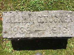 William G. Tucker