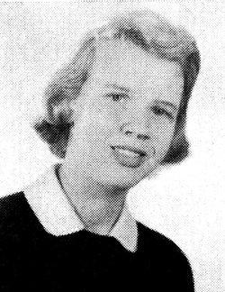 Toni Elizabeth <I>Vetter</I> Stram