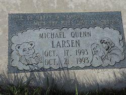Michael Quenn Larsen