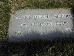 Robert Duane Morris