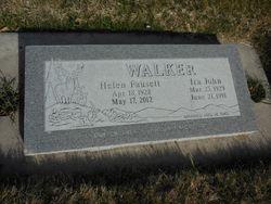 Ira John Walker