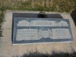 Erma Estella <I>Hansen</I> Walker Keele