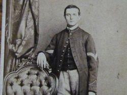 Wilber E. Henry