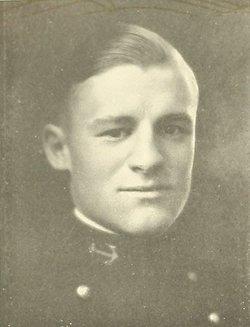 Capt Everett Woolman Abdill
