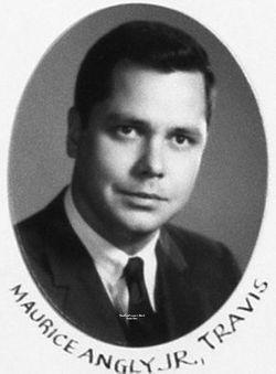Maurice Angly, Jr