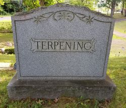 Mayme <I>Dines</I> Terpening