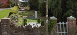 Carrigrohane beg Cemetery