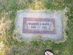 Wilbert James Mann