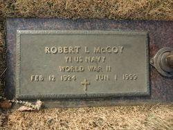 Robert L. McCoy