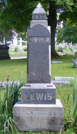 Lillian L. <I>Lewis</I> Deschler