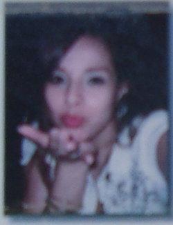 "Kimberly Ann ""Kim"" Garcia"