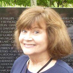 Diane Merkel