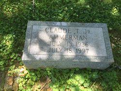 Claude T Ammerman, Jr