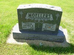 Anton Henry Moellers