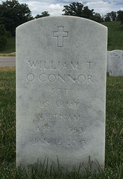 William Timothy O'Connor