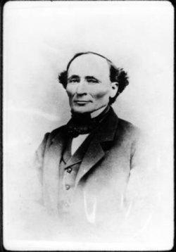 Samuel J Hensley