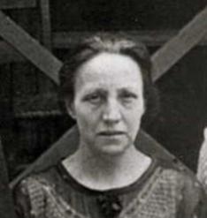 Beulah Adelaide <I>Bagwell</I> Holland