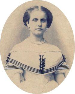 Leopoldina Teresa <I>Gonzaga de Bragança</I> Saxe-Coburg-Kohary