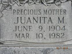 Juanita Pearson