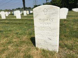 Thomas Henry Gavin
