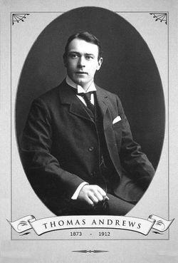 Thomas Andrews Jr.