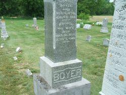 Samuel Bower