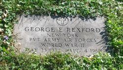 George E. Rexford