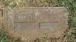 Raymond Rivera Rodrigues