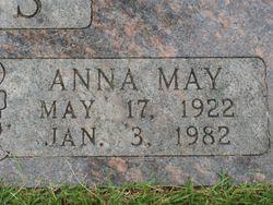 Anna May Adams