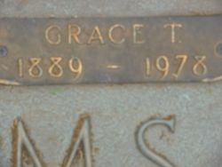 Grace T Addams