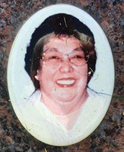 Mary Solorzano