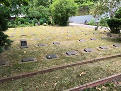 Luisen-Friedhof I
