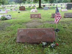 Wilber E Johnson