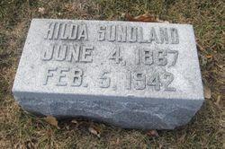 Hilda Sundland
