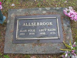 Alan Pole Allsebrook