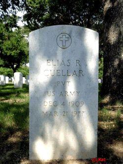 Elias R Cuellar