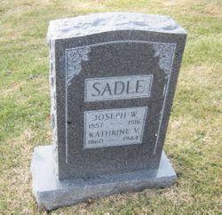 Joseph W Sadle