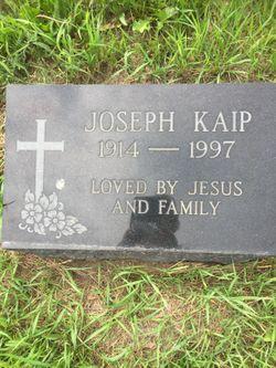Joseph Kaip