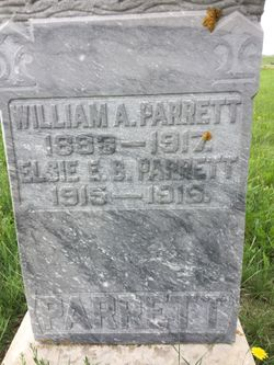 Elsie E.S. Parrett
