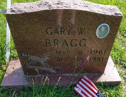 Gary Wayne Bragg