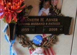 Kenneth Abner