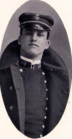James David Willson