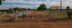 Aramac Cemetery