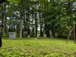 Duvall Cemetery