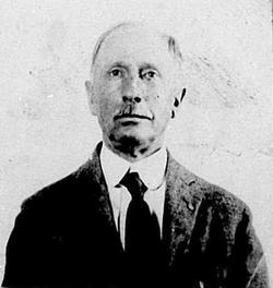 Bert Elias Underwood