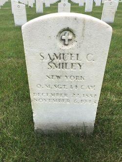 Samuel C Smiley