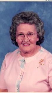 Marion E. Brantley