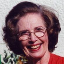 Barbara Jean <I>Mayers</I> Lyon