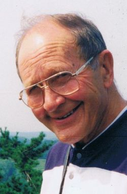 Richard Eugene Saunders, Sr