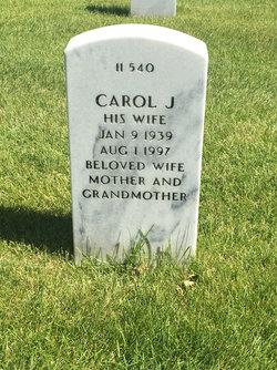Carol J Ferguson